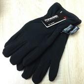 Флисовые перчатки с Thinsulate