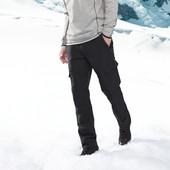 Термо штаны мужские р.XL брюки от Tcm Tchibo, Германия
