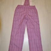 Термо брюки размер М с дефектом