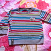красивый свитер на 1-3 года