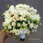 Сделаю букетик невесты под заказ на ваш незабываемый праздник Житомир
