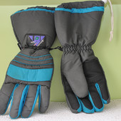 Мужские зимние перчатки Thinsulate Thermal Insulation