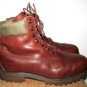 Timberland ботинки 29.7 см
