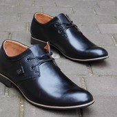 Мужские классические туфли YDG  10029