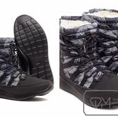 Модель № : W3432 Ботинки женские на искусственном меху