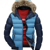 Зимняя мужская куртка,Турция!