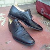 Туфли броги Floris Van Bommel р-р. 43-43.5-й