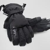 Защитные перчатки с Thinsulate наполнителем р.6,5 и 8,5 от тсм Tchibo Германия
