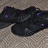 брендовые кроссовки Champion оригинал 24 см в идеале