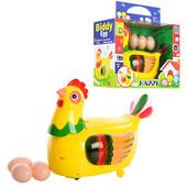 Курица 20215  несет яица