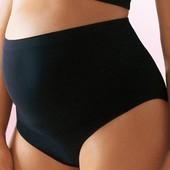 Трусики-шорты для беременных высокие, бесшовные, Hema. размер М