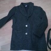 Кардиган свитер кофта очень теплый