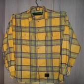 рубашка мужская большой размер 3XL