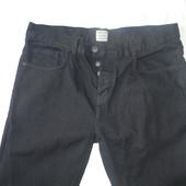 Мужские джинсы Slim Denim Co. р.W36/L 32 новые