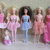 Кукла барби barbie mattel simba оригинал