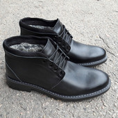 Зимние ботинки с системой против скольжения Sart 626л