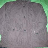 Куртка мужская,утеплённая,р.56-58.