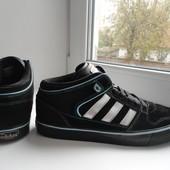 Раз.42.Замшевые кеды Adidas