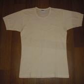 Термобелье Италия шерсть футболка мужская размер L