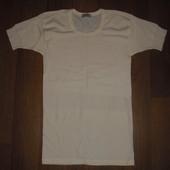 Термобелье Италия шерсть футболка мужская размер М