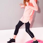 Спортивные леггинсы с шортами (5-12 лет) ZARA