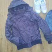 Шикарная Германская куртка TCM