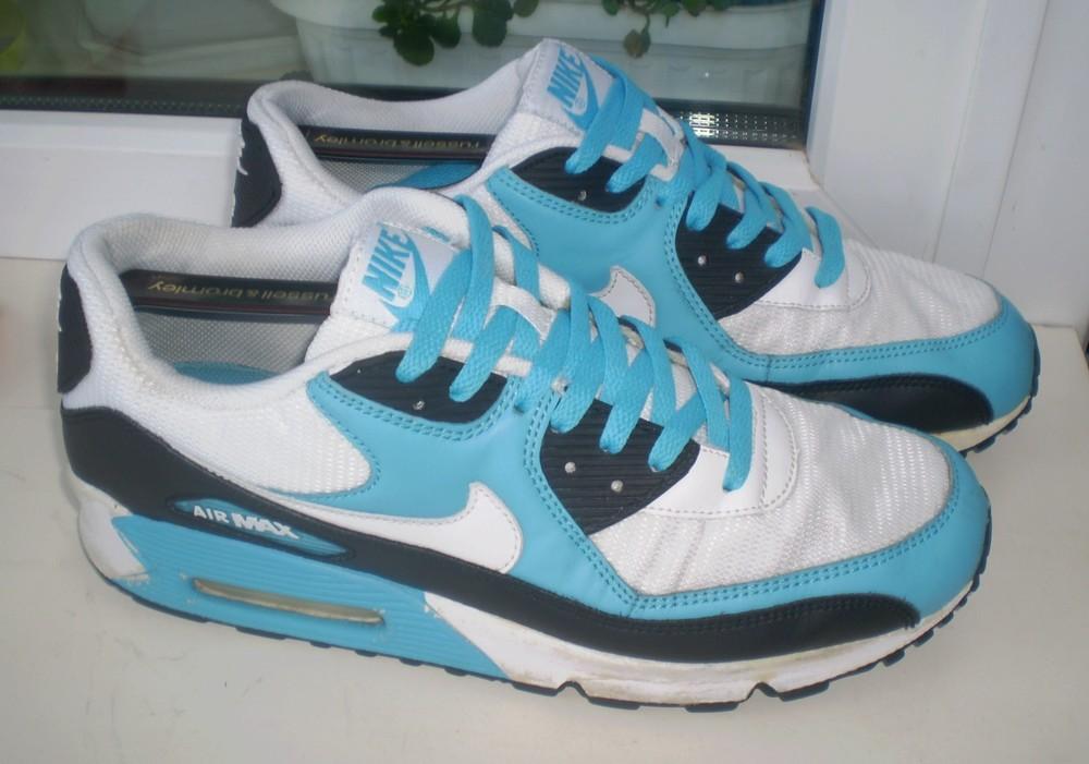 Nike Air Max (Китай ) р.43 (9.5),27.5 фото №1