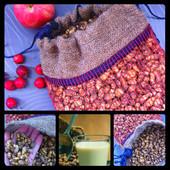 Очень полезный земляной орех урожай 2016 Тигровый орех Земляной миндаль упаковка 0.5 кг