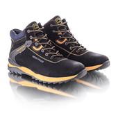 Зимние мужские ботинки на шнурках 10833, р.40-45