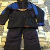 Чоловічий лижний костюм розпродаж