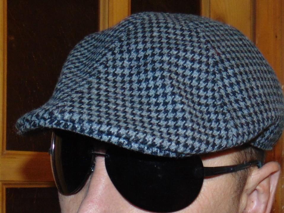 Фирменная стильная брендовая кепка картуз кашкет c&a.л-хл фото №1