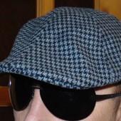 Фирменная стильная брендовая кепка картуз кашкет C&A.л-хл