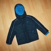Куртка Slazenger на 2-3 года.