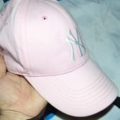 Фирменная стильная оригинал брендовая кепка бейсболка Genuine.56-58