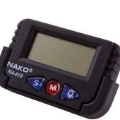 Автомобильные часы Nako 613 c