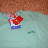 Фирменная футболка 50-54 размер  Slazenger