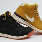 Зимние Ботинки Nike Air