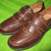 Туфли Cados,р.42  стелька 28см Кожа
