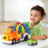 Автовоз Vtech Go! Go! Smart Wheels