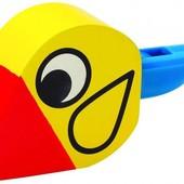 Свисток «Птичка», Hape Артикул: E1026