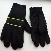 Мужские перчатки Германия Crane