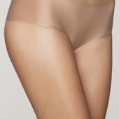 Simone Pérèle. Франция. бесшовные телесные трусики-шортики, 4 размер