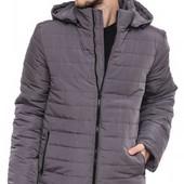 Зимняя мужская удлиненная куртка недорого