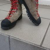 Ботинки треккинговые Sup`c р-р. 42-42.5