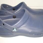 Crocs,7-9 (оригінал) 41-42 розмір
