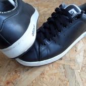 Фирменные кроссовки Adidas Stan Smith размер 44-длина стельки-29 см