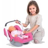 Переносное кресло автокресло для кукол Maxi Cosi & Quinny Smoby 240224