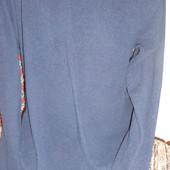 Реглан мужской флисовый,размер L