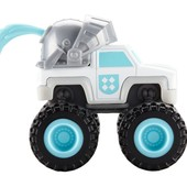 Fisher-Price nickelodeon Blaze and the monster machines Knight truck - рыцарь