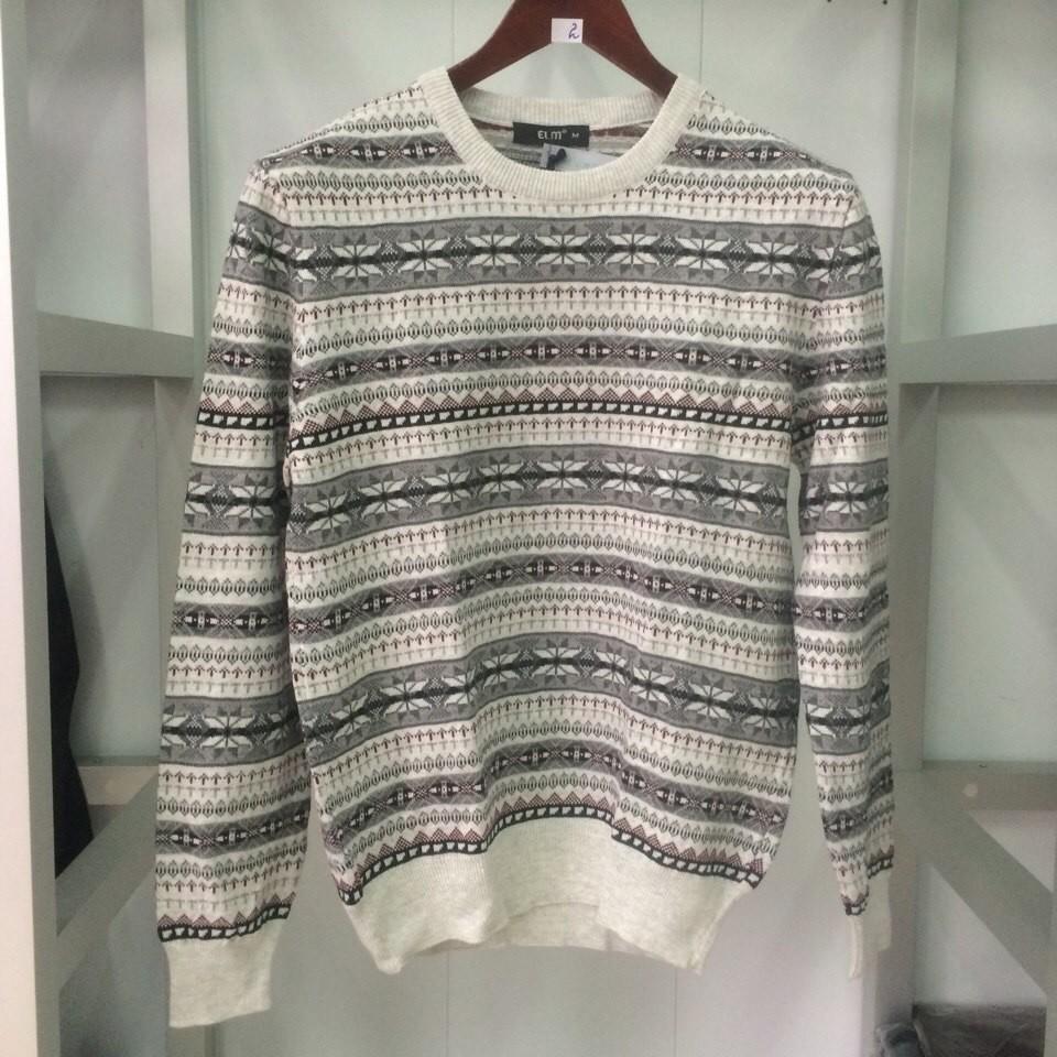 Мужские свитера фото №1
